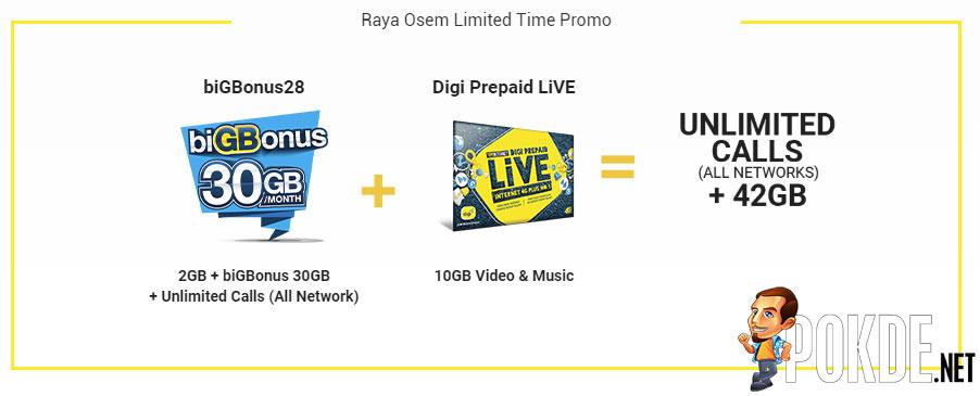 Digi Raya Osem makes your Raya even better 33