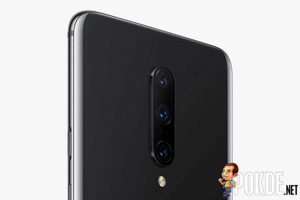 OnePlus fudged OnePlus 7 Pro 3x optical zoom 24