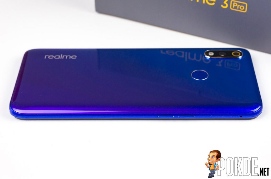 realme 3 Pro Review — upgraded hardware, refined software 36