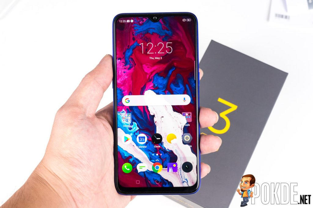 realme 3 Pro Review — upgraded hardware, refined software 43