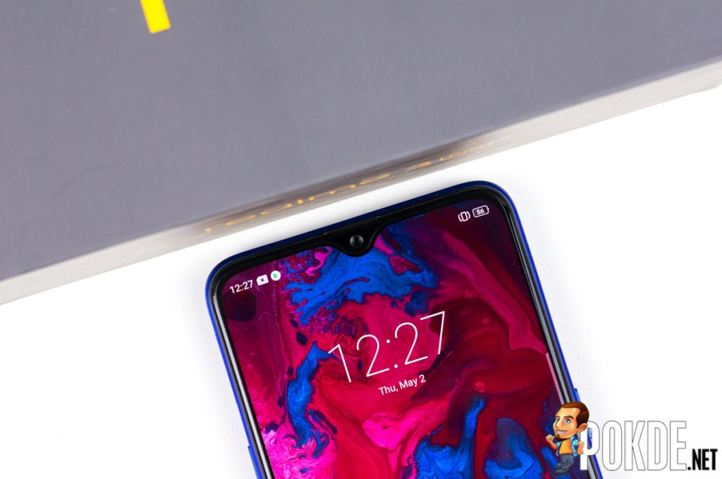realme 3 Pro Review — upgraded hardware, refined software 44