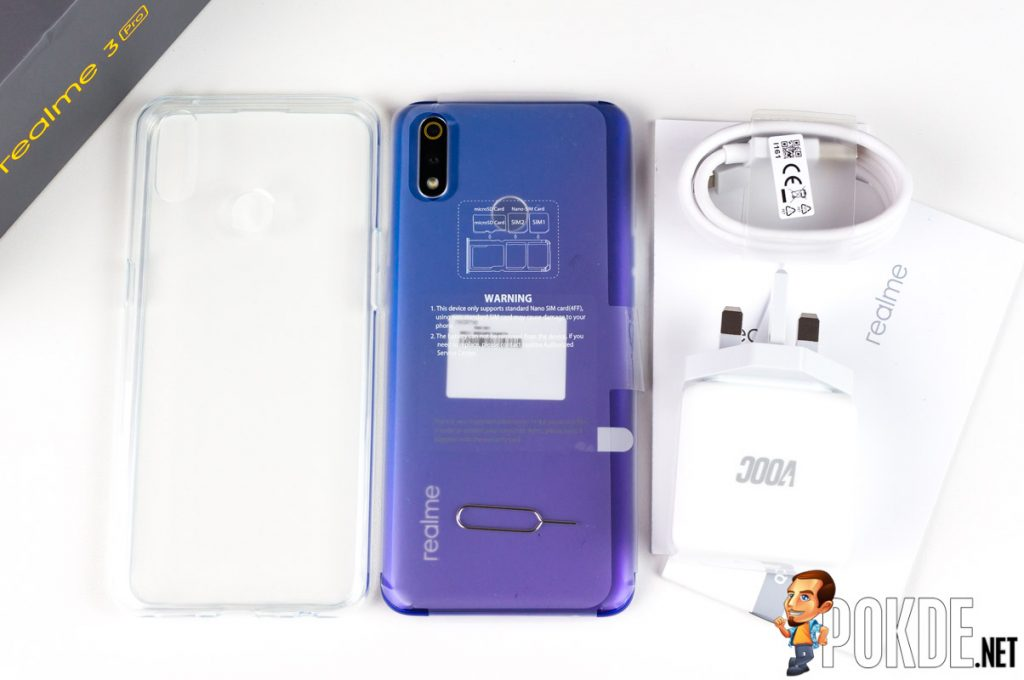 realme 3 Pro Review — upgraded hardware, refined software 32