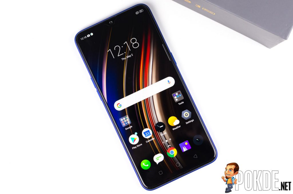 realme 3 Pro Review — upgraded hardware, refined software 33
