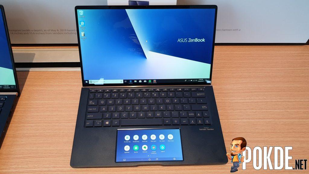 [Computex 2019] ASUS ZenBook Edition 30 and ZenBook 13/14/15 announced 26
