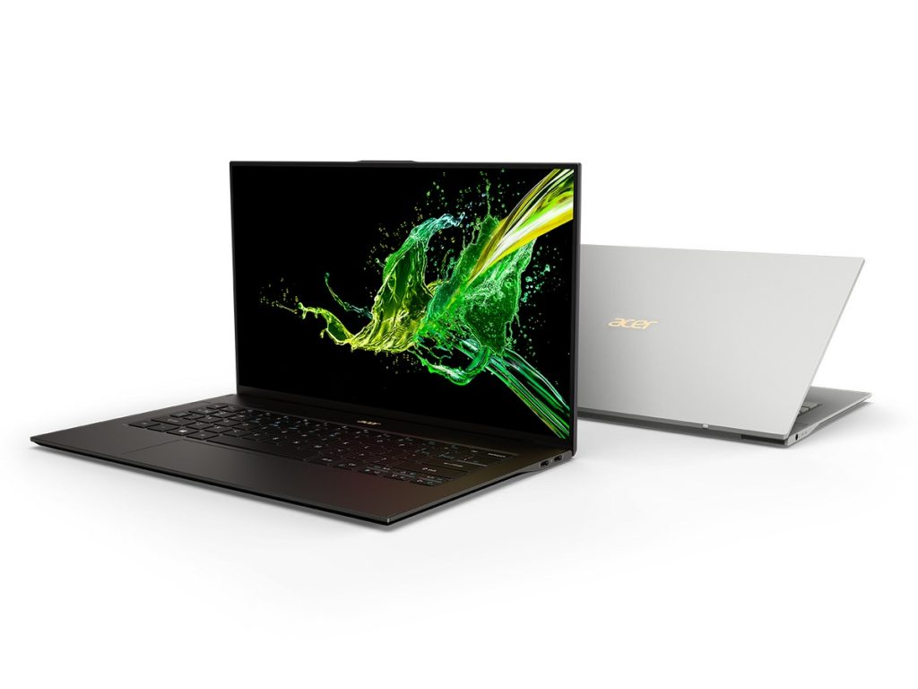 Acer Swift 7 Makes a Surprising Debut in Malaysia 22