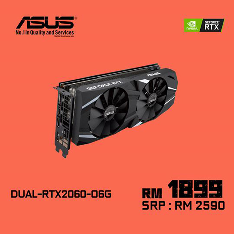 You Can Now Get ASUS ROG RTX Graphics Cards At Cheaper Prices 20