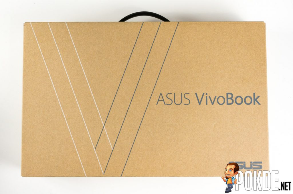 ASUS VivoBook Ultra K403 Review — the ultraportable workhorse that just goes on and on 23