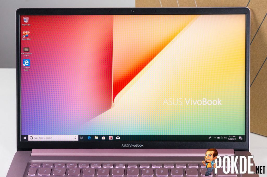 ASUS VivoBook Ultra K403 Review — the ultraportable workhorse that just goes on and on 37