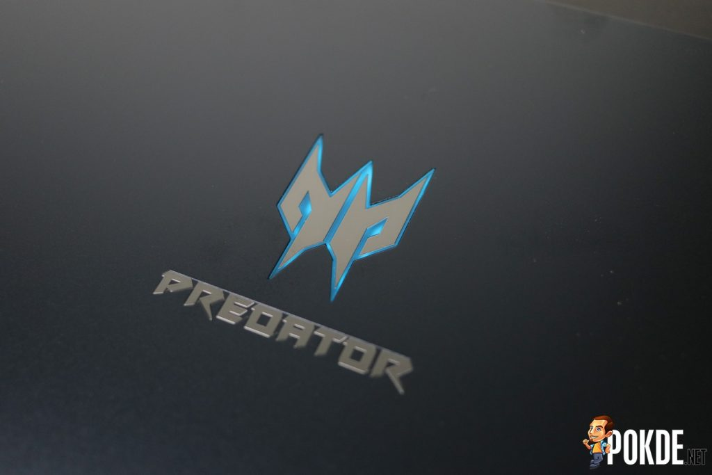 Acer Predator Triton 500 Gaming Laptop Review - Almost Perfect 44