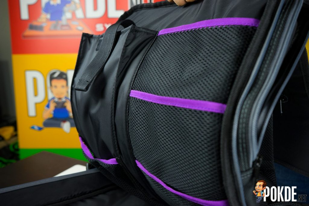 Cooler Master MasterAccessory Backpack XL Review – Practical, Comfortable, and Valuable 32