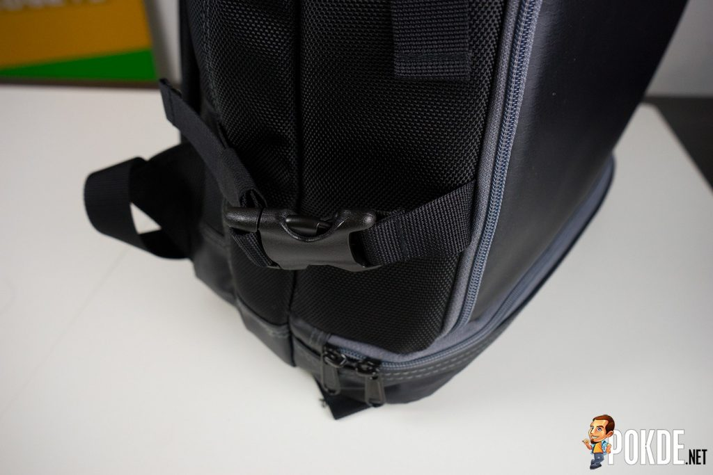 Cooler Master MasterAccessory Backpack XL Review – Practical, Comfortable, and Valuable 33