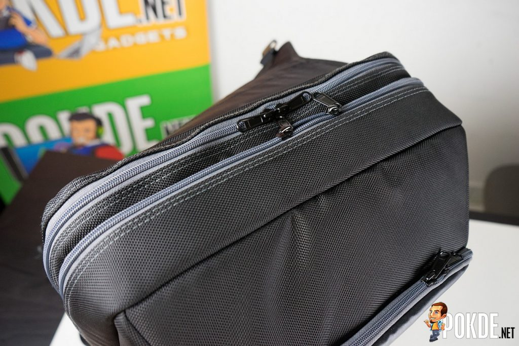 Cooler Master MasterAccessory Backpack XL Review – Practical, Comfortable, and Valuable 36