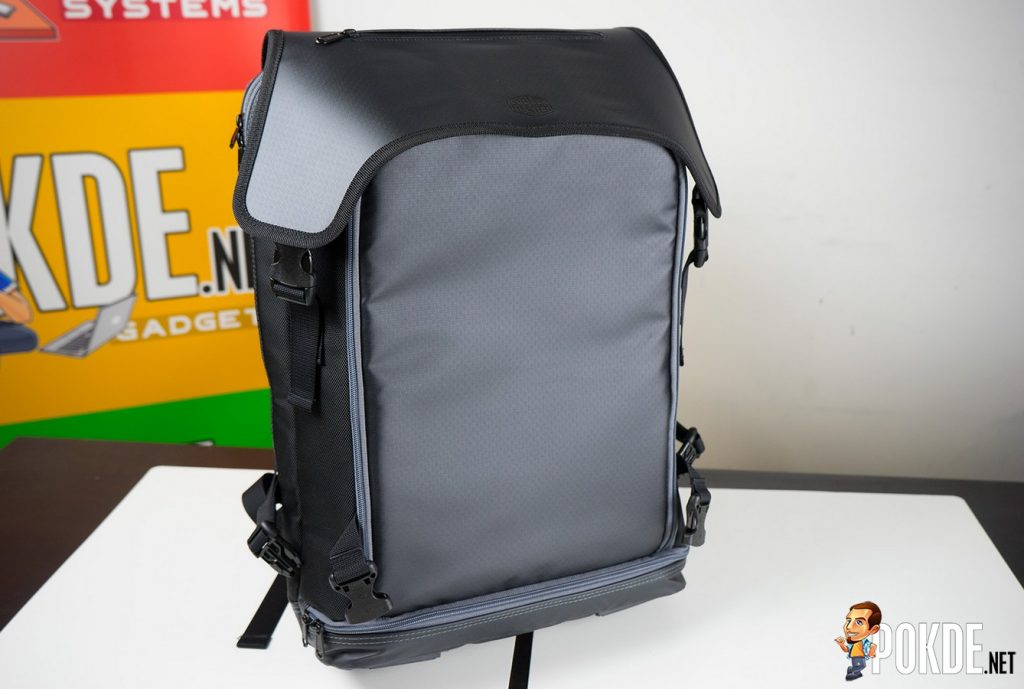 Cooler Master MasterAccessory Backpack XL Review