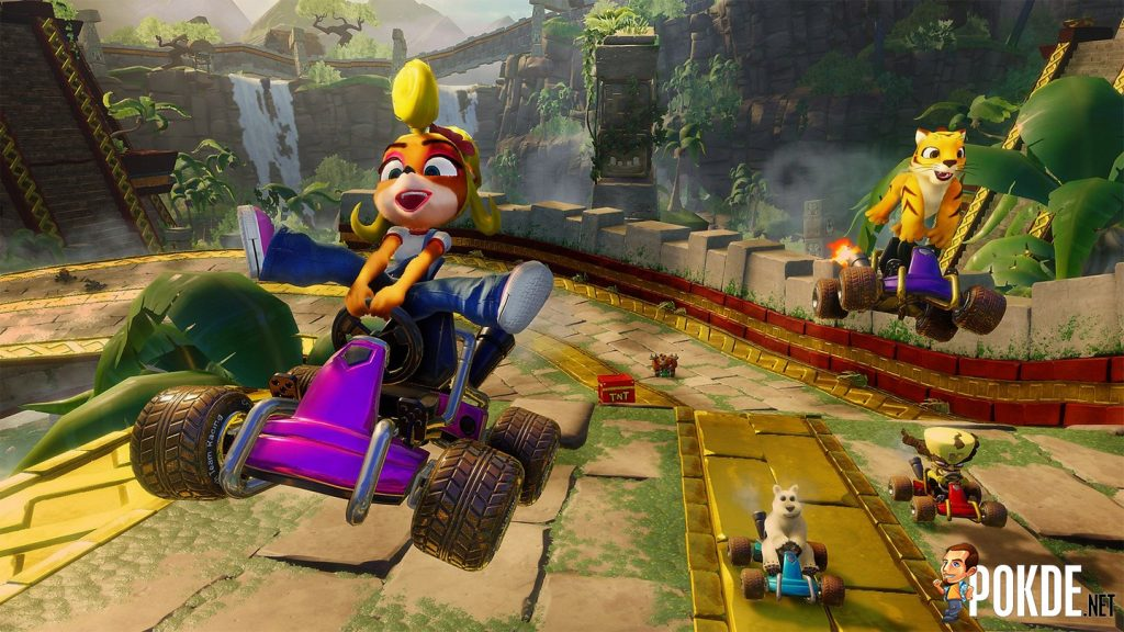 Crash Team Racing Nitro-Fueled: How to Power Slide and Turbo Boost Perfectly 21
