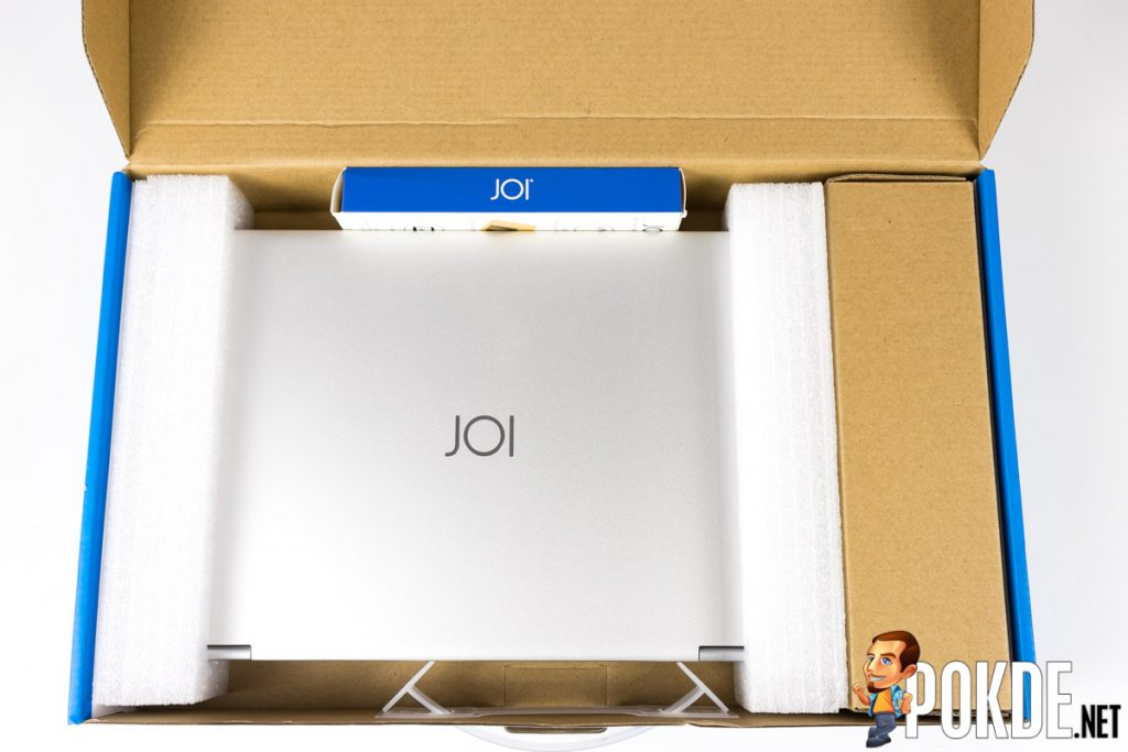 JOI Book Touch 300 Review — write, scribble, draw, sketch, type 22