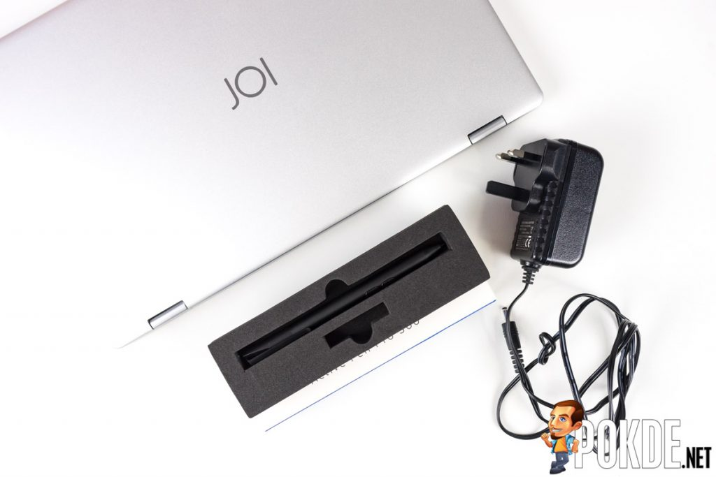JOI Book Touch 300 Review — write, scribble, draw, sketch, type 23