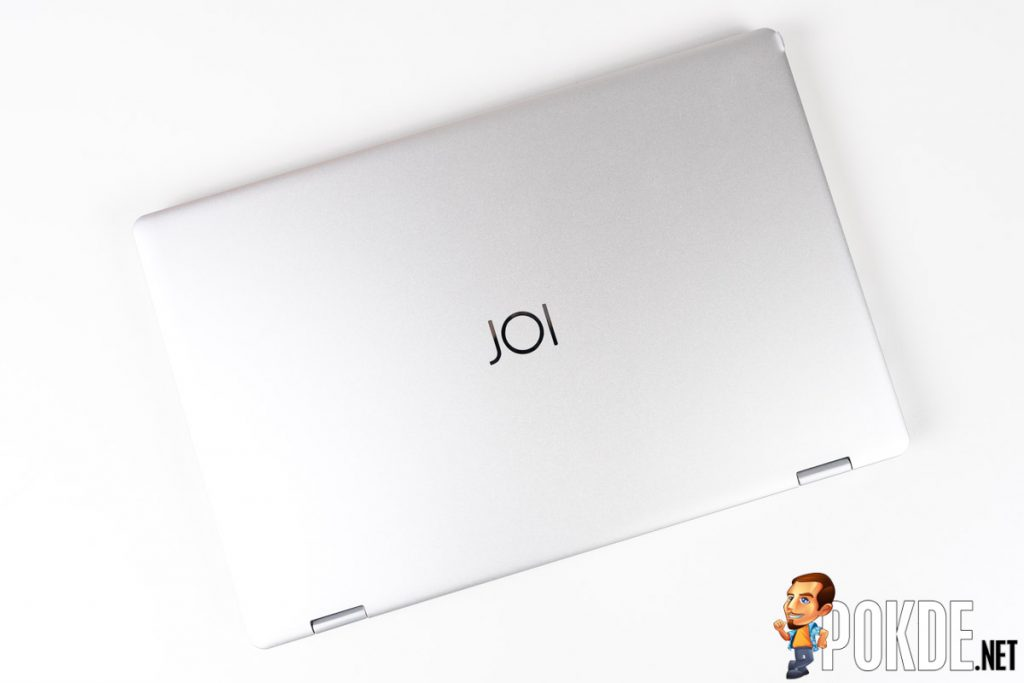 JOI Book Touch 300 Review — write, scribble, draw, sketch, type 24