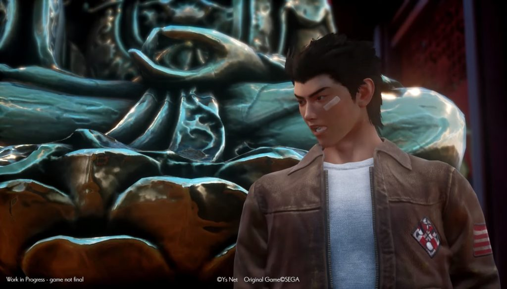 Shenmue 3 Developers Reject Refunds Made for Epic Games Store Exclusivity 21
