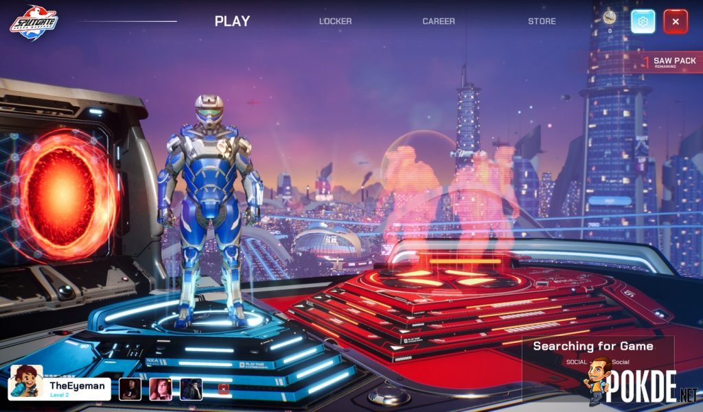 Splitgate: Arena Warfare Review 17