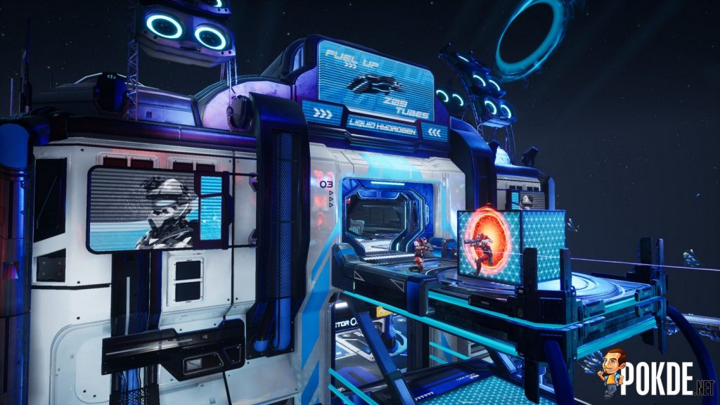 Splitgate: Arena Warfare Review 19