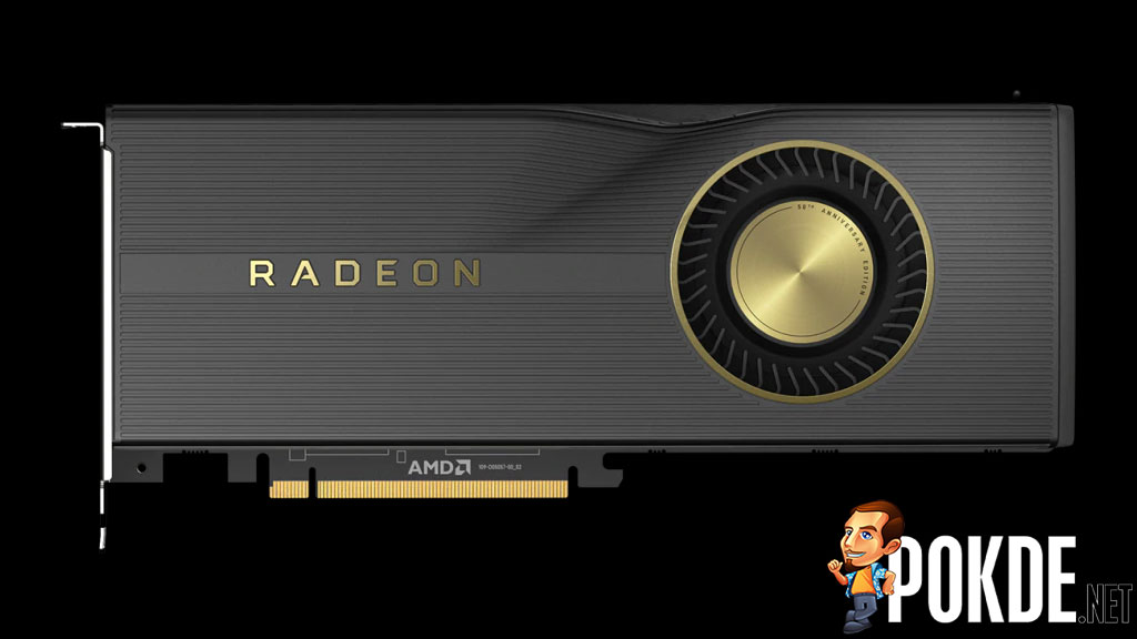 AMD Radeon RX 5700 series Malaysia pricing revealed 24