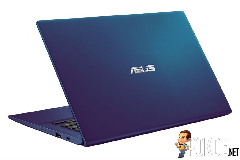 ASUS VivoBook Ultra A412 and Ultra A512 launched at RM2899 22