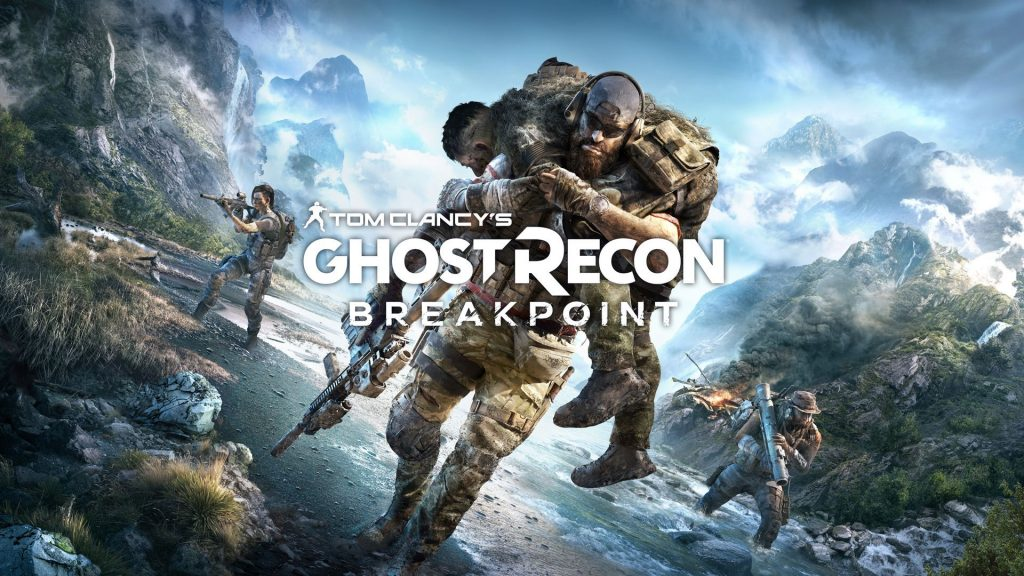 [E3 2019] Tom Clancy's Ghost Recon: Breakpoint Beta and Release Date Confirmed
