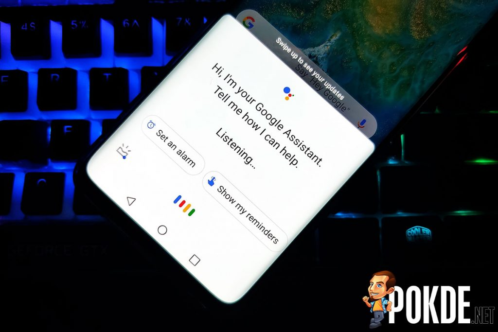 Have you experienced these EMUI 9.1 features? These are the unique features you must try! 25