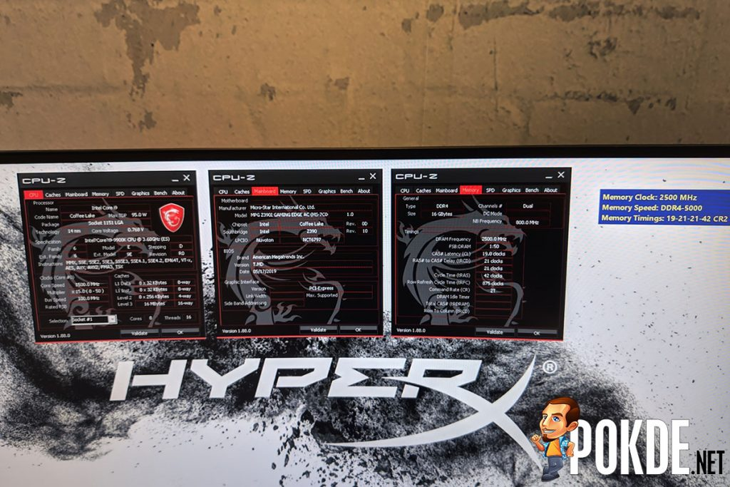 [Computex 2019] HyperX Fury DDR4 RGB with HyperX Infrared Sync showcased 25