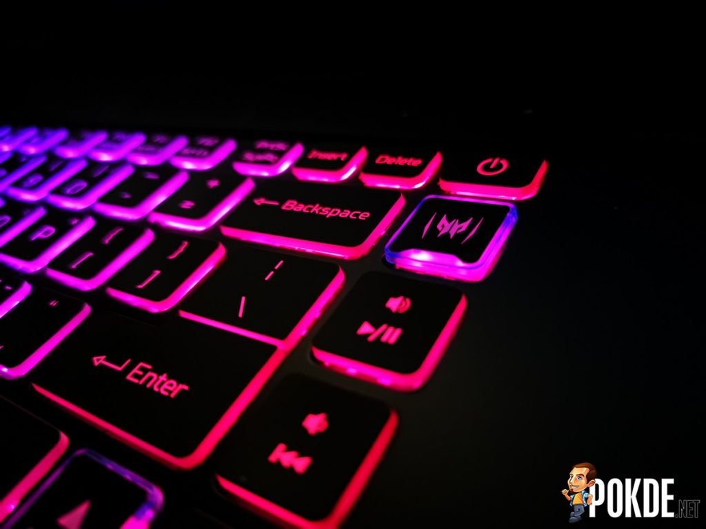 Acer Predator Triton 500 Gaming Laptop Review - Almost Perfect 42