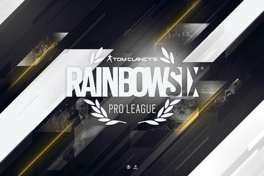 Ubisoft Announce All New Acer Predator Sponsorship For Rainbow Six Siege Pro League Season X 19