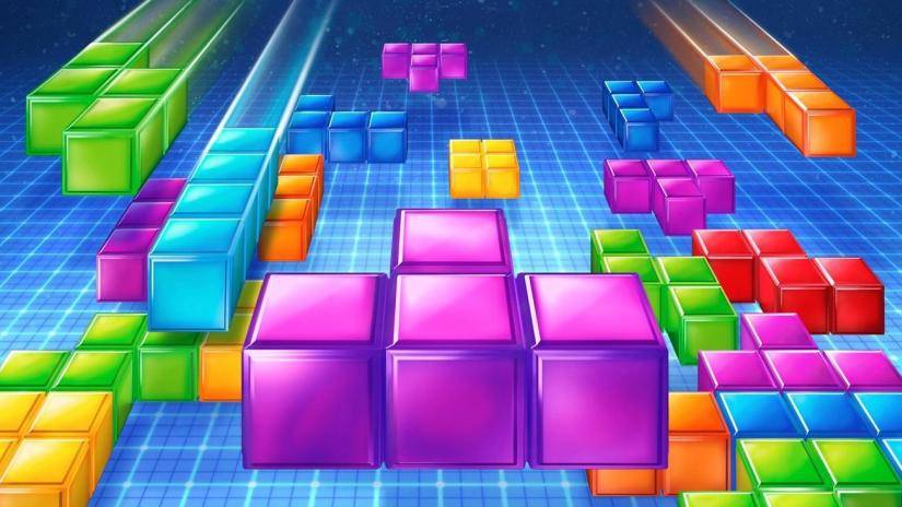 Tetris Royale is a New Battle Royale Game for Smartphone 25