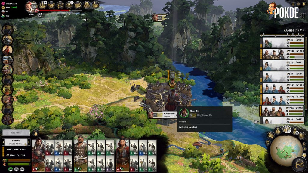 Total War: Three Kingdoms Review — The Art Of War Perfected? 29