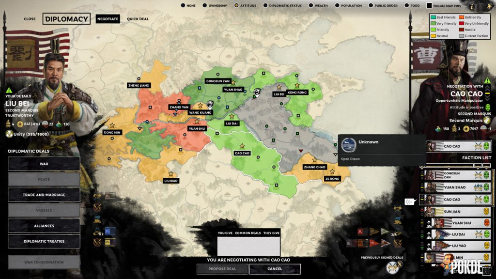 Total War: Three Kingdoms Review — The Art Of War Perfected? 27