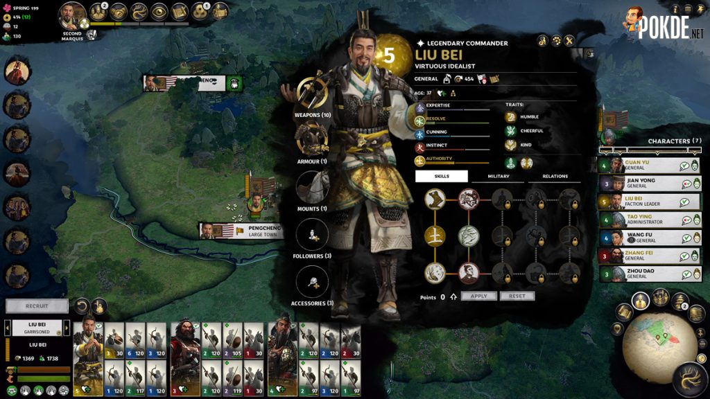 Total War: Three Kingdoms Review — The Art Of War Perfected? 32