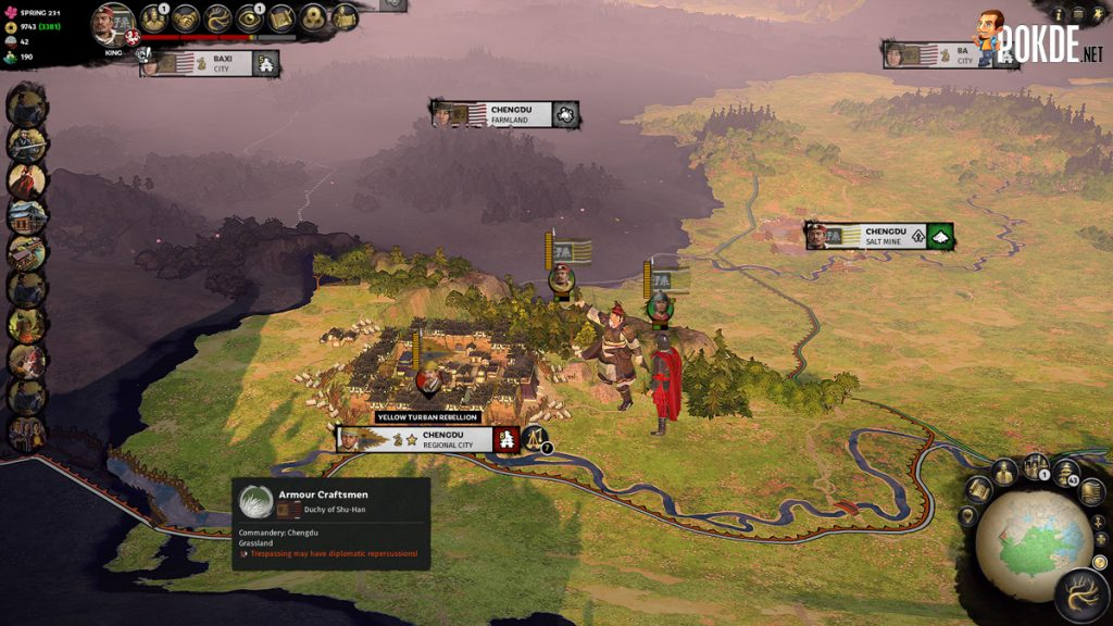 Total War: Three Kingdoms Review — The Art Of War Perfected? 30