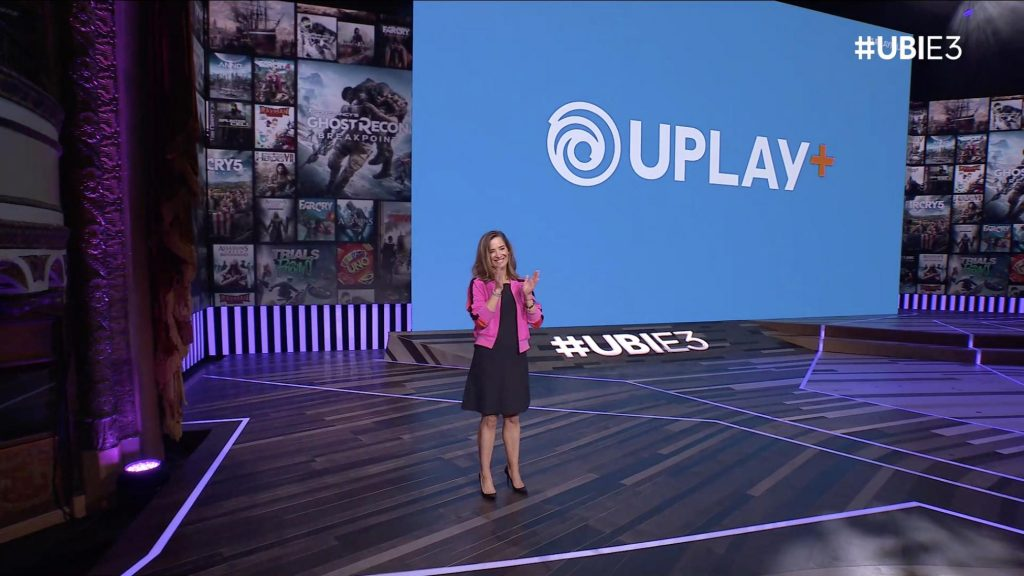 [E3 2019] Ubisoft to Launch Uplay+ Premium Game Subscription Service