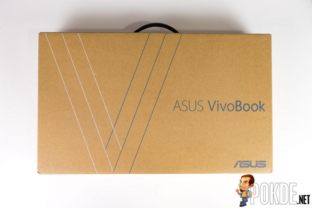 ASUS VivoBook Ultra A512 Review 27