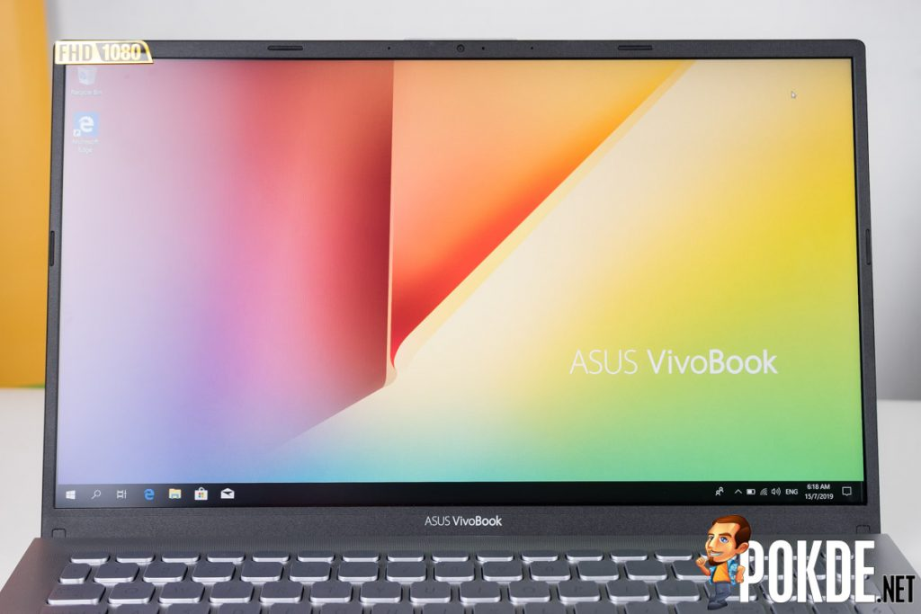 ASUS VivoBook Ultra A512 Review 37