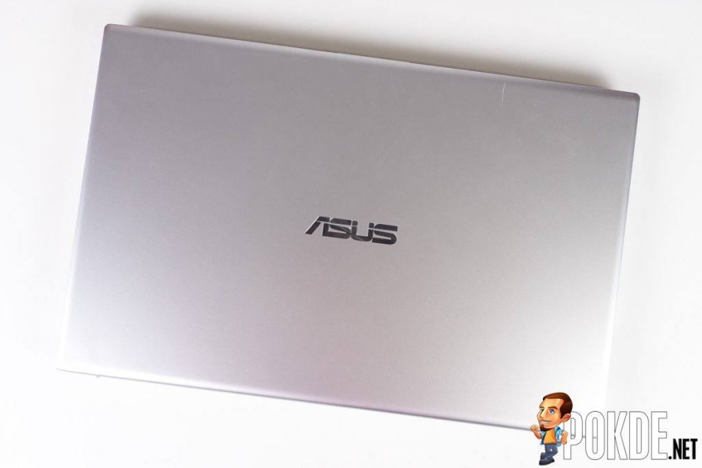 ASUS VivoBook Ultra A512 Review 29