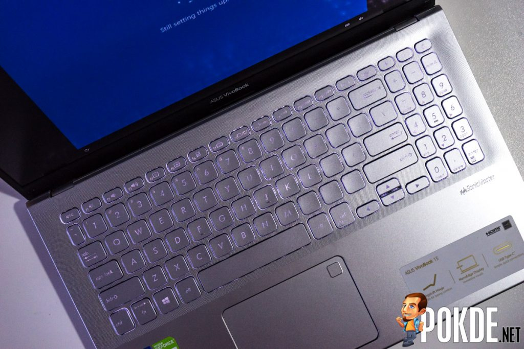ASUS VivoBook Ultra A512 Review 36