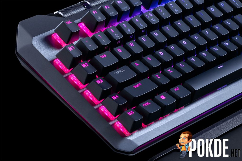 "What to look for in a gaming keyboard — does your ""gaming keyboard"" have all of these features? 24"