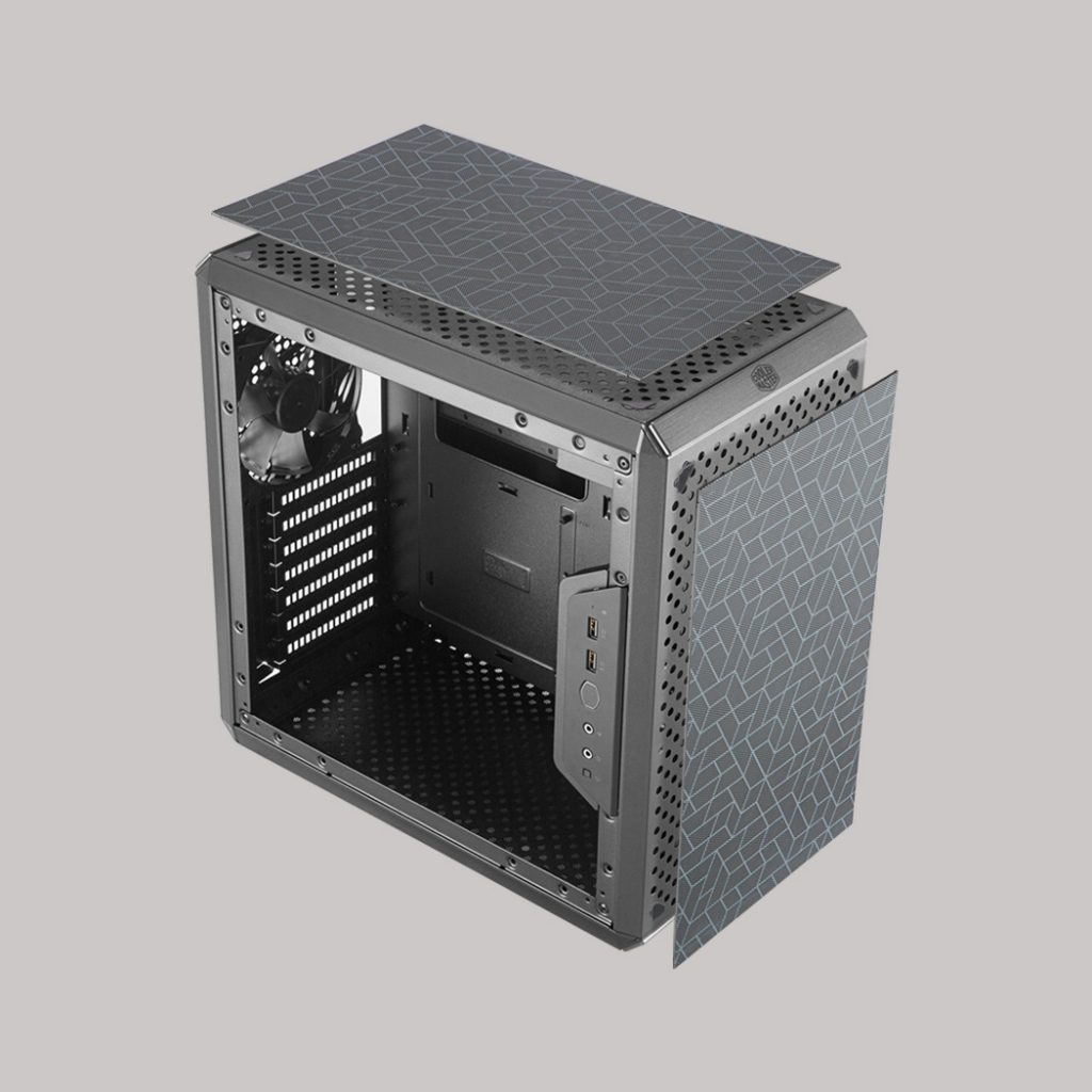 Cooler Master Launches The MasterBox Q500L At RM199 24