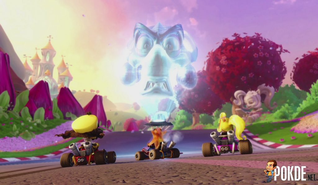 Crash Team Racing Nitro-Fueled Review - A Wonderful Blast from the Past 23