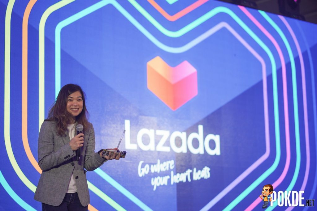Lazada Mid-Year Festival 2019 Coming with Up to 50% Discounts and New In-App Features 22
