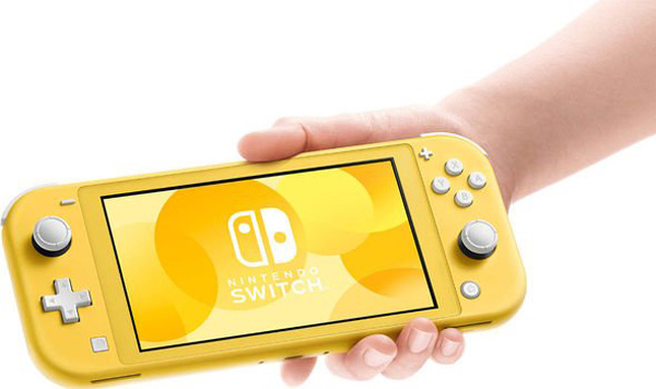 Nintendo Switch Lite Is Now Official At RM828 23