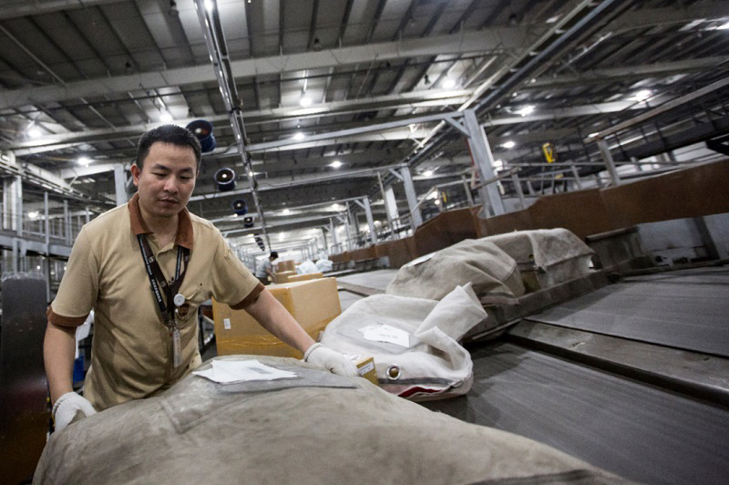 UPS Enhanced Services Impacts Asia Pacific Region Growth 23