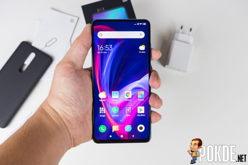 Xiaomi Mi 9T vs Samsung Galaxy A80 — by the numbers 21