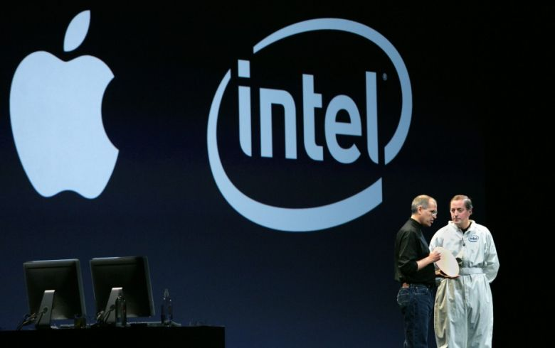 Apple Expected to Purchase Intel Smartphone Chip Business for $1 Billion