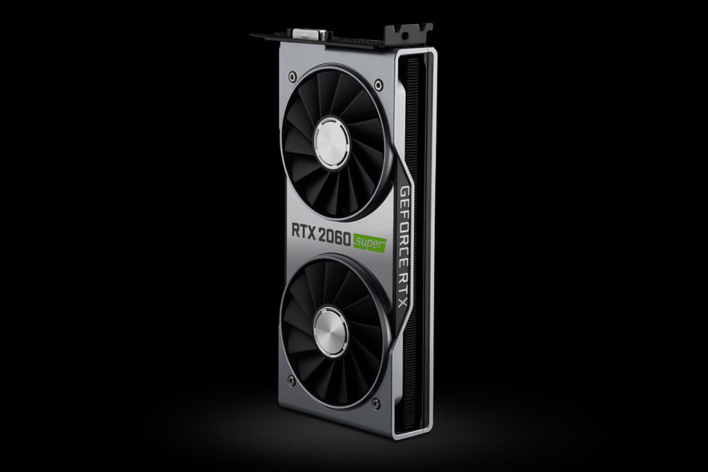 NVIDIA RTX SUPER lineup is SUPER EFFECTIVE — destroys the RTX series' resale value and maybe the Radeon RX 5700 Series 23